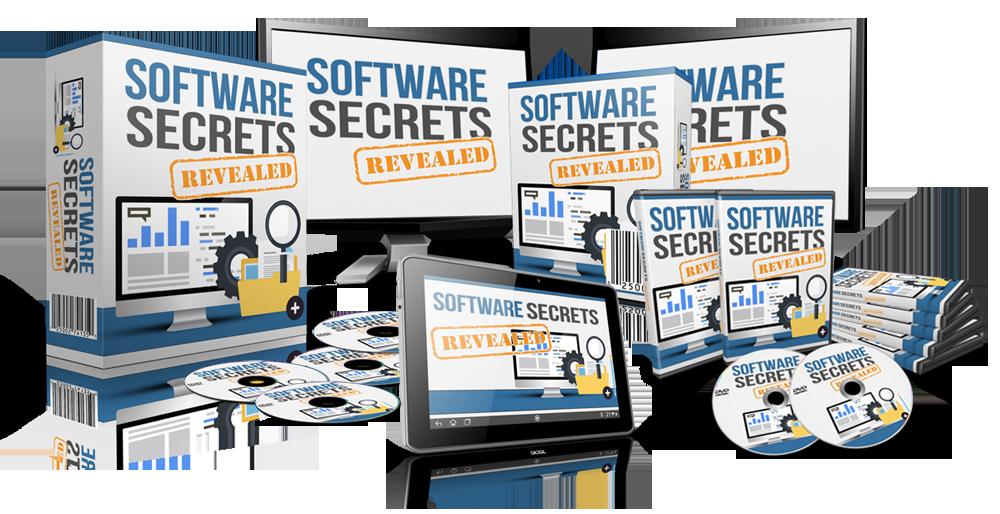 Software Profits Revealed!